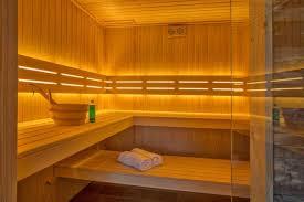 Saunabouw door Bodyfit