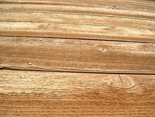 gevelbekleding hout
