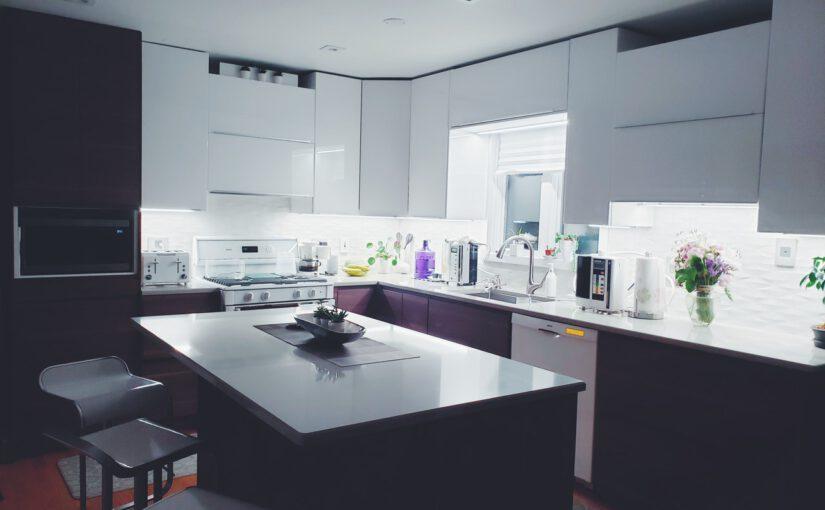 Waarom een keuken industriele stijl?